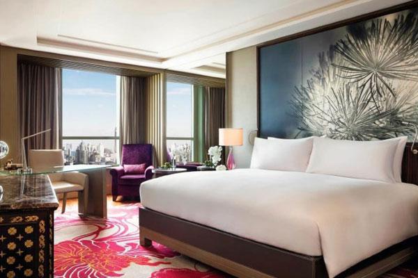 khách sạn Marriot cửa lò tour siêu khuyến mãi